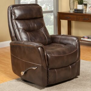 Cohoba Manual Swivel Recliner & Small Recliners Youu0027ll Love | Wayfair islam-shia.org