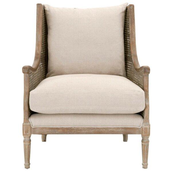 Teagan Armchair by One Allium Way