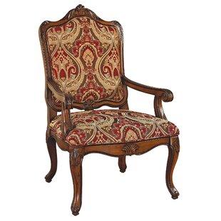 Superbe Louis XV Bergere Armchair