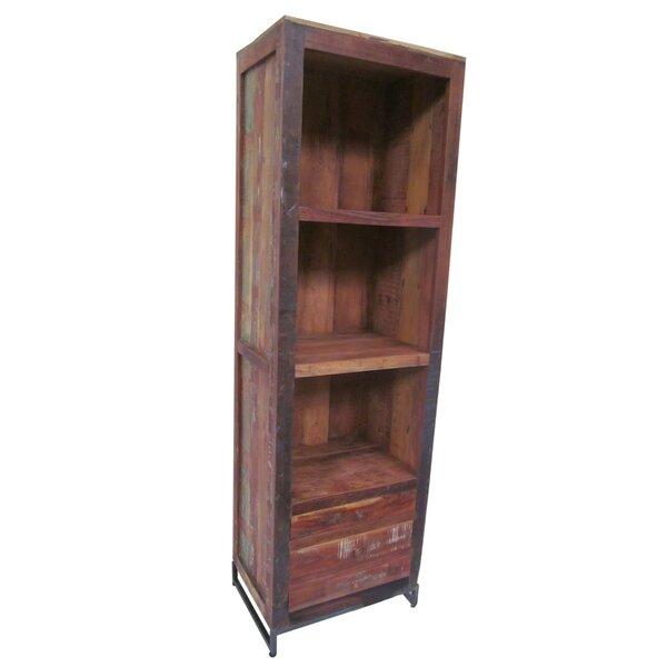 Ezekiel Standard Bookshelf By Loon Peak