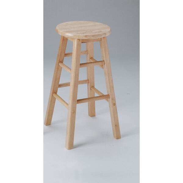 Singletary 29 Bar Stool (Set of 2) by August Grove