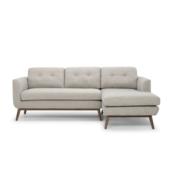 Valuable Brands Chip Sectional by Modern Rustic Interiors by Modern Rustic Interiors