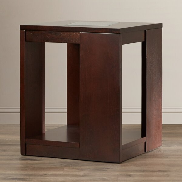 Libby End Table by Latitude Run