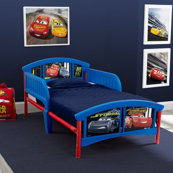 Toddler Bed by Delta Children