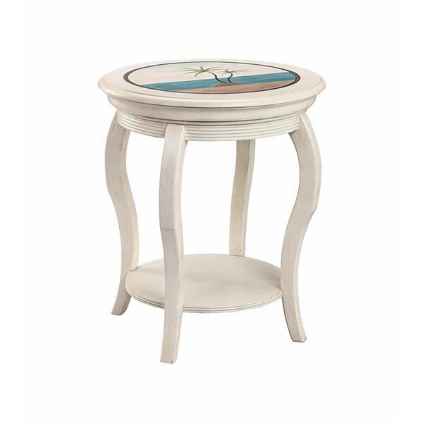 Dedman End Table by Bayou Breeze Bayou Breeze