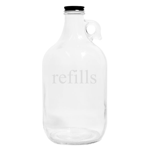 Refills Growler by Cathys Concepts