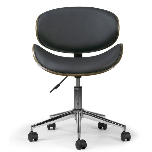Engles Modern Office Chair by Wrought Studio