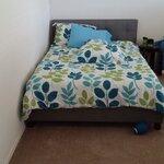 Charlton Home Brookby Place Upholstered Platform Bed