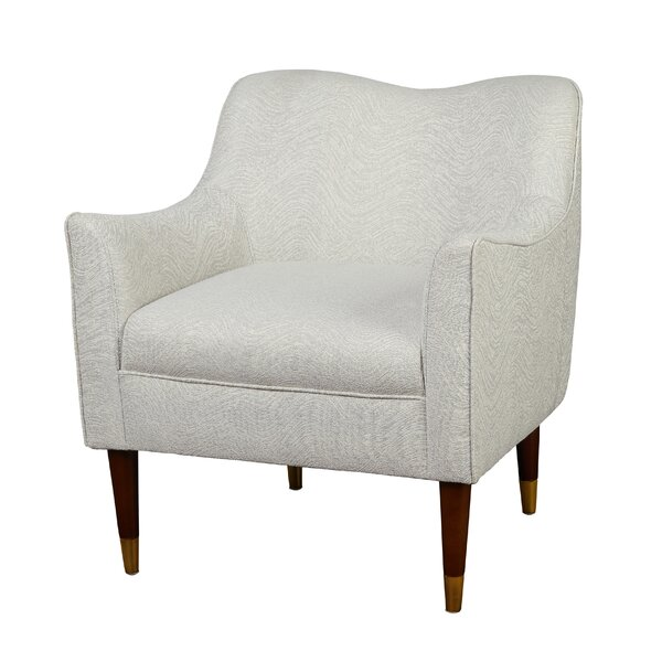 Bayview Armchair by Mercer41