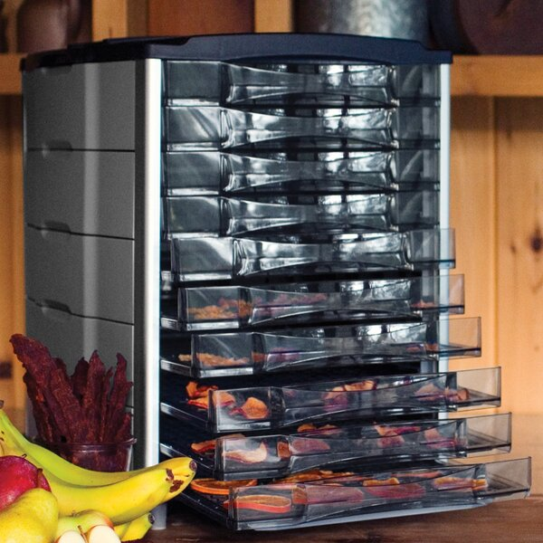 10 Tray Digital Dehydrator by Weston