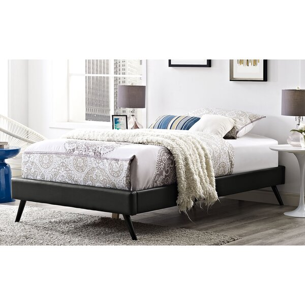 Caspian Twin Platform Bed by Mistana