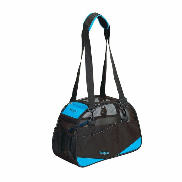 Voyager Pet Carrier by Bergan Pet Products