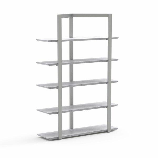 Allure 5 Shelf Bookcase By Forward Furniture