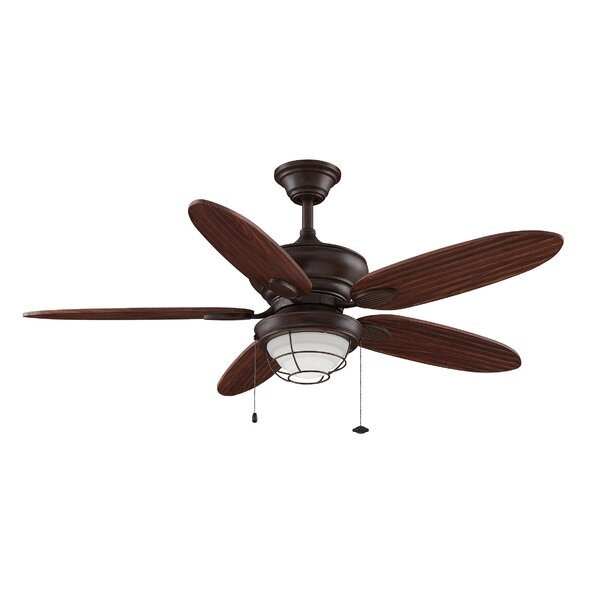 52 Kaya 5-Blade Ceiling Fan by Fanimation