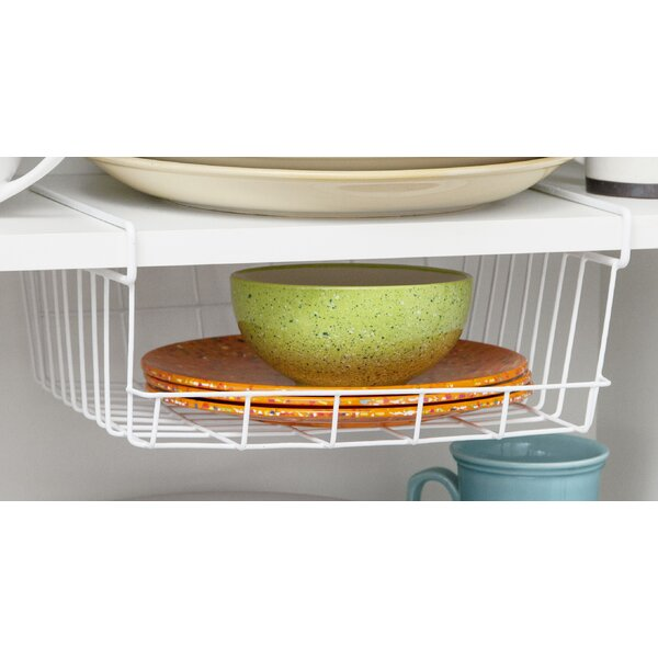 Under Shelf Basket by IRIS USA, Inc.
