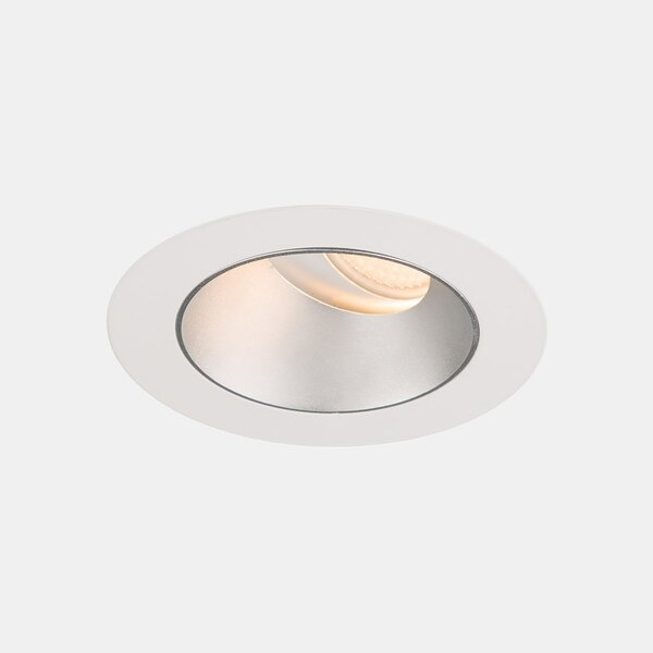 Aether 5.25 Shower Recessed Trim by WAC Lighting