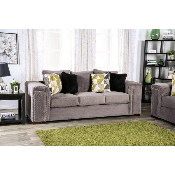 Cassell Sofa by Brayden Studio