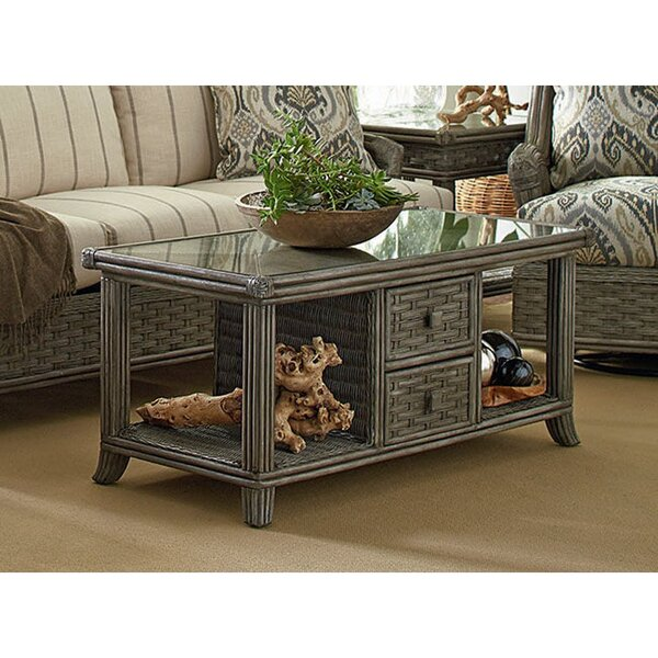Somerset Coffee Table by Braxton Culler