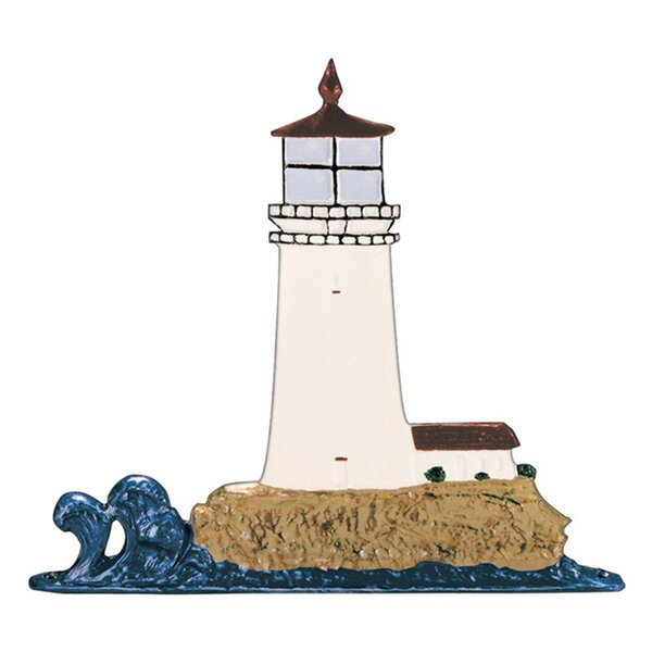 Standard Mailbox Ornament by Whitehall Products