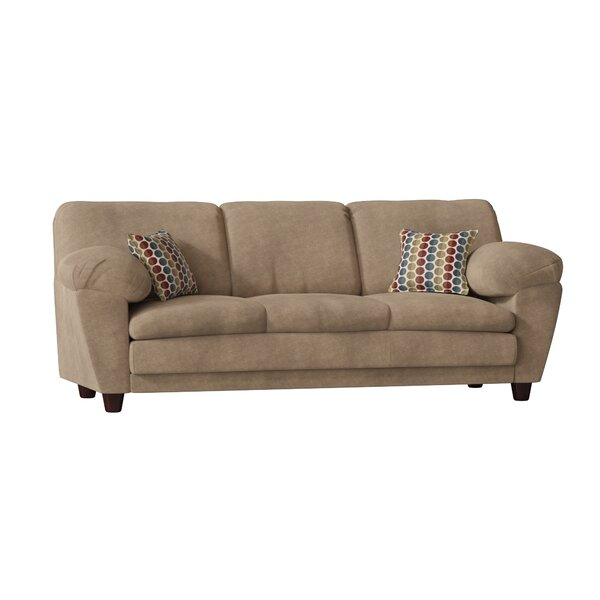 Best #1 Curren Sofa By Three Posts