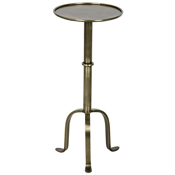 Tini Tray Table by Noir