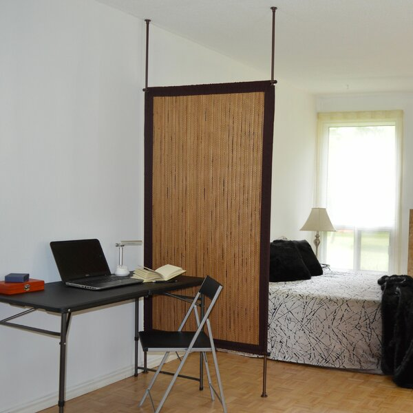 Noelle Room Divider by Beachcrest Home