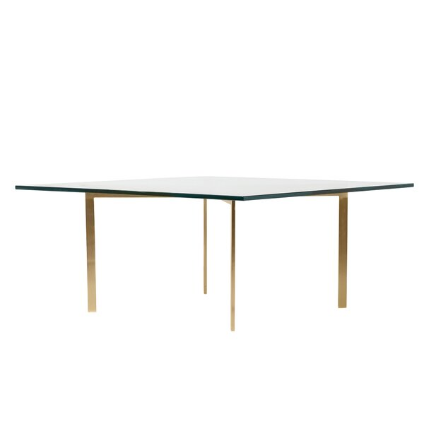 Belvidera Coffee Table by Everly Quinn