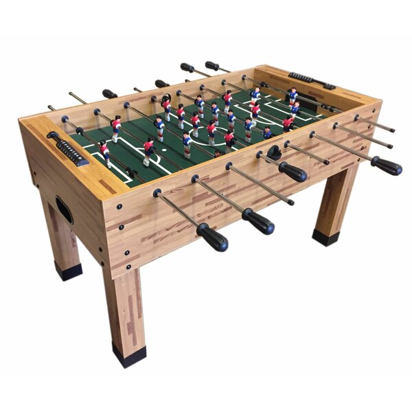 Maracana Model Competition Sized Foosball Table by Simba USA Inc
