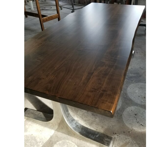 Selden Dining Table by Union Rustic