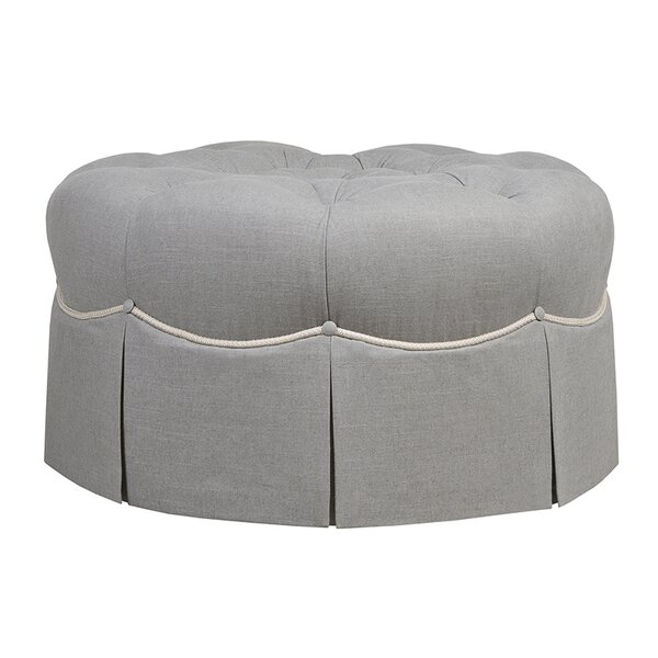 Seville Cocktail Ottoman by Duralee Furniture