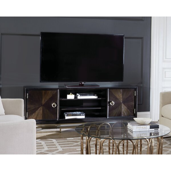 Scaggs TV Stand for TVs up to 78