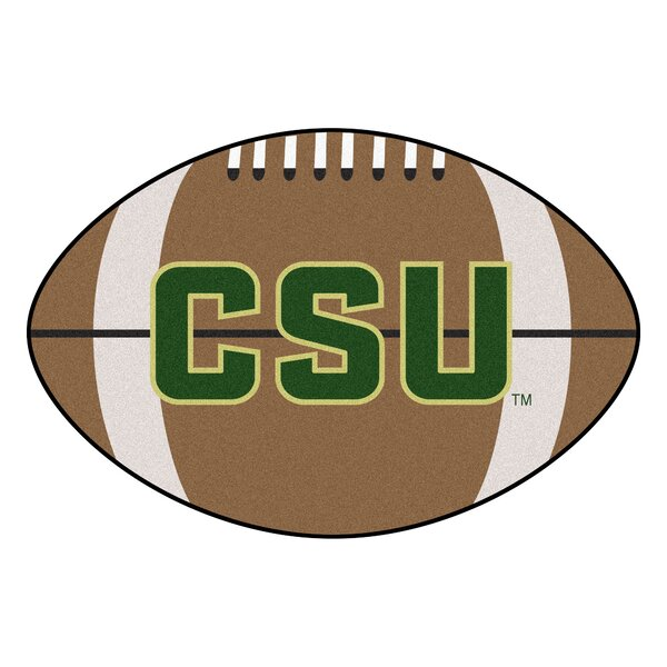 NCAA NCAAorado State University Football Mat by FANMATS