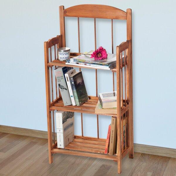 Etagere Bookcase by Lavish Home
