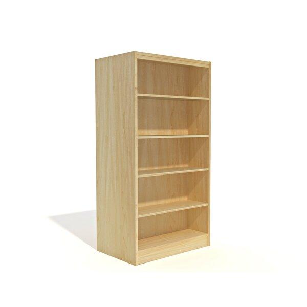 Durecon Double Face Standard Bookcase by Palmieri
