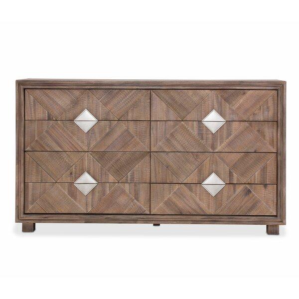 Gehlert 6 Drawer Dresser by Union Rustic