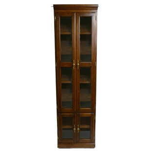 Latham Standard Bookcase by Loon Peak Looking for