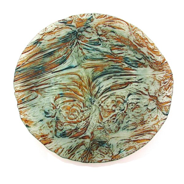 Ballad Platter by Red Pomegranate