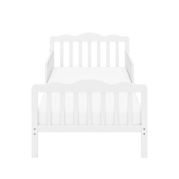 Hillside Toddler Slat Bed by Storkcraft
