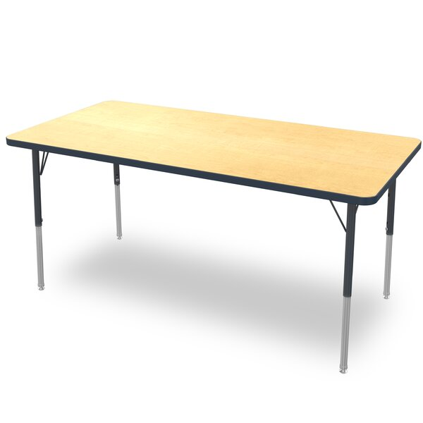 60 x 24 Rectangular Activity Table by Marco Group Inc.