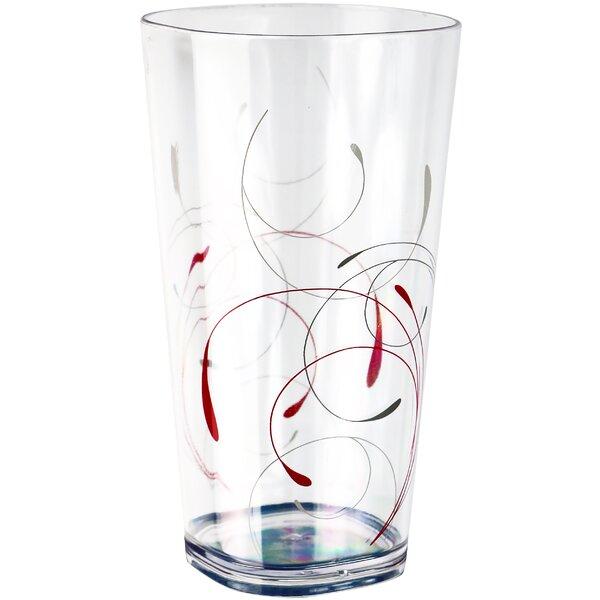 Splendor Acrylic 19 oz. Ice Tea Glass (Set of 6) by Corelle