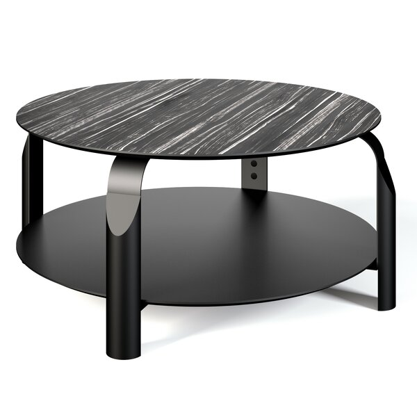 Scale Coffee Table by Tema Tema