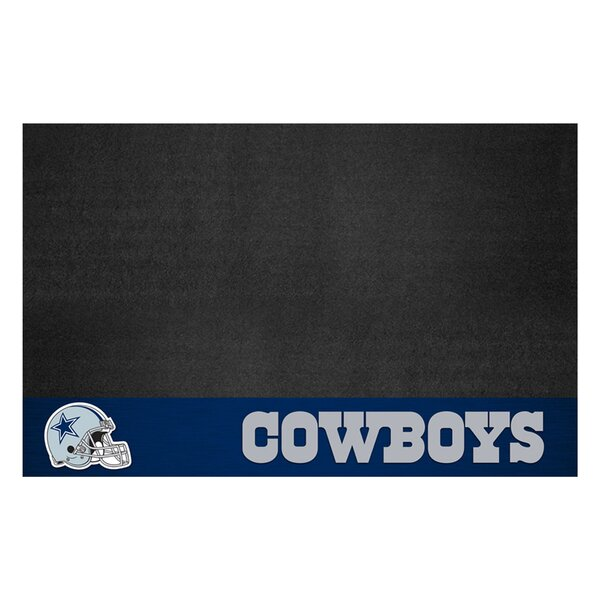 NFL - Dallas Cowboys Grill Mat by FANMATS