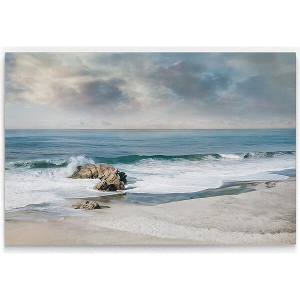 A Forever Moment Photographic Print On Wrapped Canvas By Highland Dunes.
