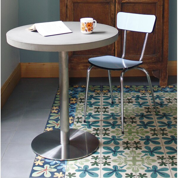 Bistro Dining Table by Lyon Beton