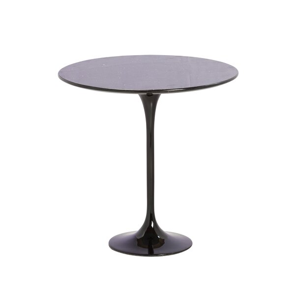 Granite End Table by Design Tree Home