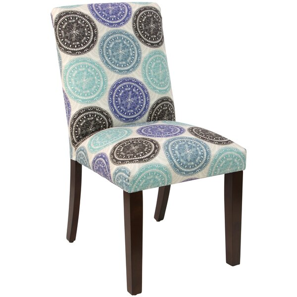 Leann Parsons Upholstered Dining Chair By Latitude Run
