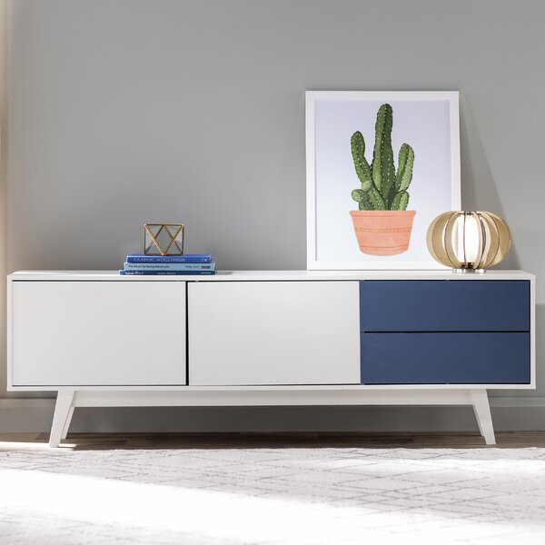 Kayla TV Stand for TVs up to 70 by Langley Street