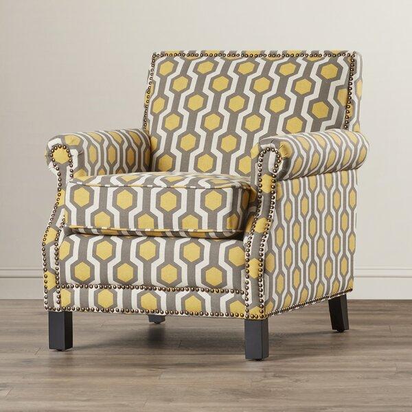 Nucla Club Chair by Loon Peak