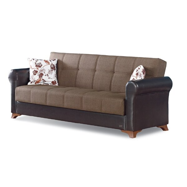 Meehan Sofa Bed by Latitude Run