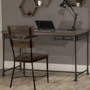 Maggi Solid Wood Desk